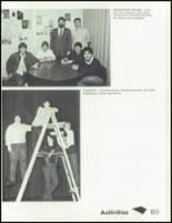 1987 Middletown High School Yearbook Page 158 & 159