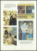 1978 McGuffey High School Yearbook Page 10 & 11