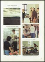 1978 McGuffey High School Yearbook Page 14 & 15