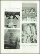 1978 McGuffey High School Yearbook Page 16 & 17