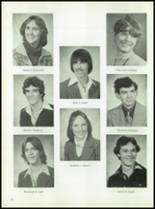 1978 McGuffey High School Yearbook Page 22 & 23