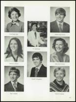1978 McGuffey High School Yearbook Page 24 & 25