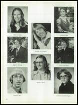 1978 McGuffey High School Yearbook Page 28 & 29