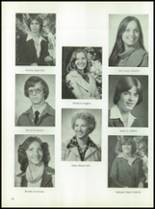 1978 McGuffey High School Yearbook Page 30 & 31