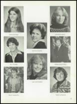 1978 McGuffey High School Yearbook Page 34 & 35