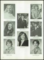 1978 McGuffey High School Yearbook Page 36 & 37
