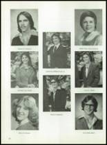 1978 McGuffey High School Yearbook Page 38 & 39