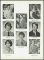 1978 McGuffey High School Yearbook Page 40 & 41
