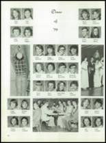 1978 McGuffey High School Yearbook Page 54 & 55