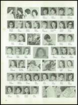 1978 McGuffey High School Yearbook Page 58 & 59