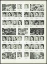 1978 McGuffey High School Yearbook Page 60 & 61