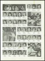 1978 McGuffey High School Yearbook Page 62 & 63