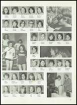 1978 McGuffey High School Yearbook Page 64 & 65