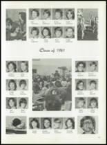 1978 McGuffey High School Yearbook Page 66 & 67