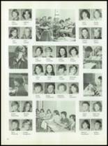 1978 McGuffey High School Yearbook Page 68 & 69
