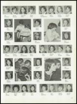 1978 McGuffey High School Yearbook Page 70 & 71