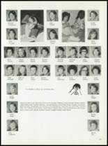 1978 McGuffey High School Yearbook Page 72 & 73
