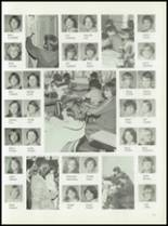 1978 McGuffey High School Yearbook Page 74 & 75
