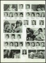 1978 McGuffey High School Yearbook Page 76 & 77