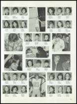 1978 McGuffey High School Yearbook Page 78 & 79