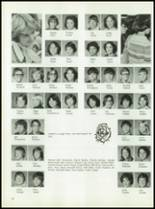 1978 McGuffey High School Yearbook Page 80 & 81