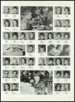 1978 McGuffey High School Yearbook Page 82 & 83