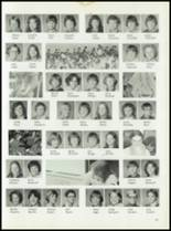1978 McGuffey High School Yearbook Page 84 & 85