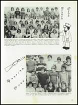 1978 McGuffey High School Yearbook Page 92 & 93