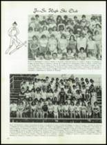 1978 McGuffey High School Yearbook Page 94 & 95