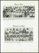 1978 McGuffey High School Yearbook Page 96 & 97