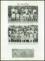 1978 McGuffey High School Yearbook Page 100 & 101