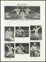 1978 McGuffey High School Yearbook Page 104 & 105
