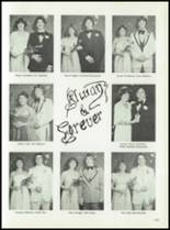 1978 McGuffey High School Yearbook Page 108 & 109