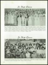 1978 McGuffey High School Yearbook Page 110 & 111