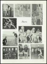 1978 McGuffey High School Yearbook Page 118 & 119