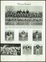 1978 McGuffey High School Yearbook Page 120 & 121