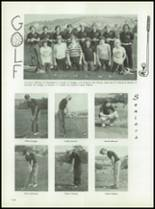 1978 McGuffey High School Yearbook Page 122 & 123