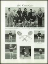 1978 McGuffey High School Yearbook Page 126 & 127