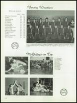 1978 McGuffey High School Yearbook Page 128 & 129