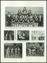 1978 McGuffey High School Yearbook Page 130 & 131