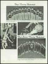 1978 McGuffey High School Yearbook Page 132 & 133
