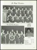 1978 McGuffey High School Yearbook Page 134 & 135