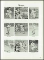 1978 McGuffey High School Yearbook Page 136 & 137