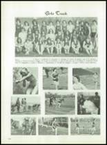 1978 McGuffey High School Yearbook Page 138 & 139
