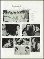 1978 McGuffey High School Yearbook Page 140 & 141