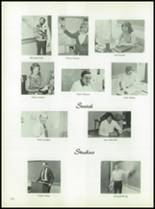 1978 McGuffey High School Yearbook Page 146 & 147