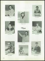 1978 McGuffey High School Yearbook Page 148 & 149