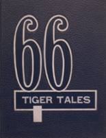 1966 Yearbook Greenfield High School