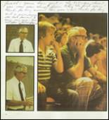 1978 Chamblee High School Yearbook Page 18 & 19