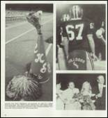 1978 Chamblee High School Yearbook Page 42 & 43